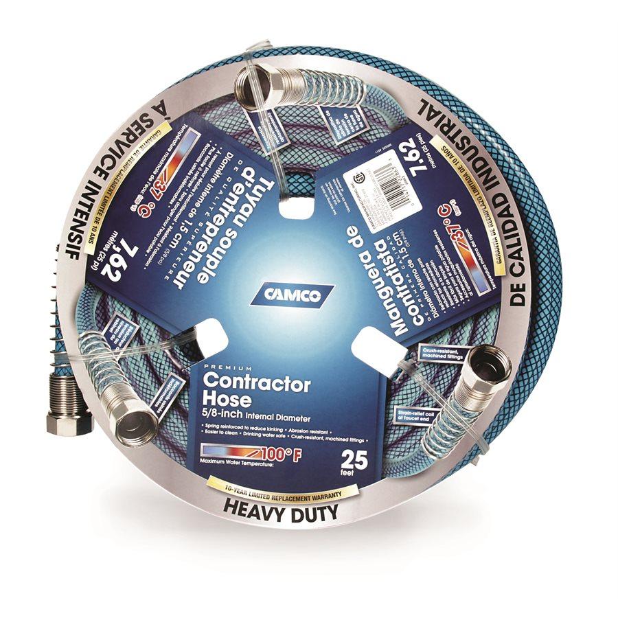 22863 - 25' Contractor Hose