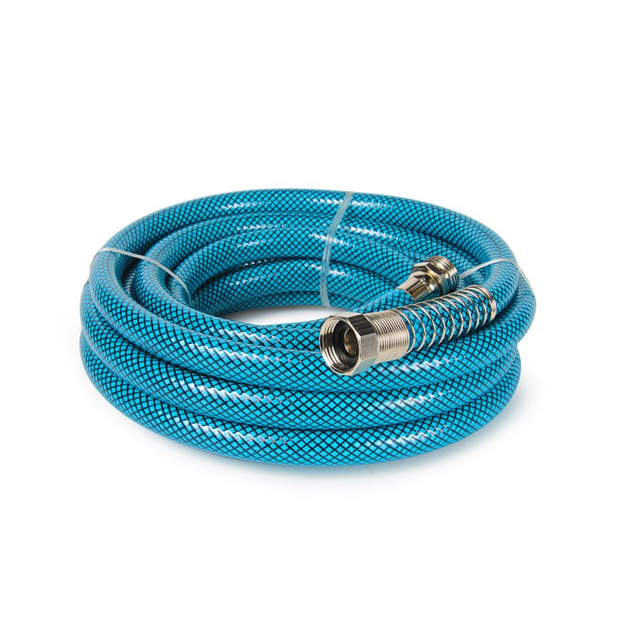 - Hoses & Filters