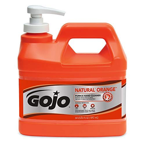 1135 Gojo - 64oz Hand Cleaner