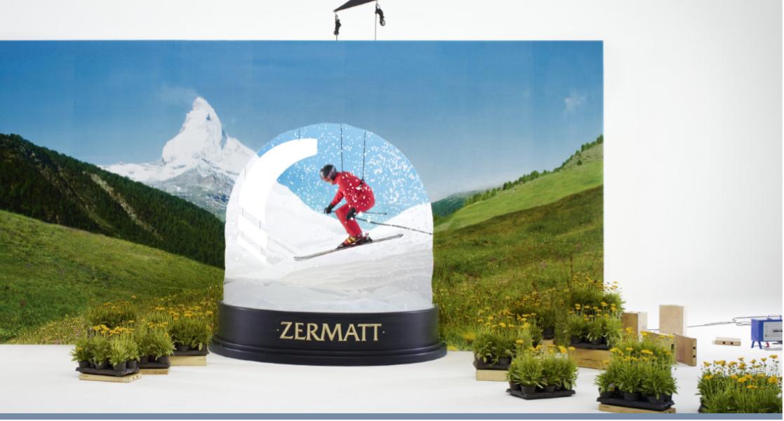 Credit Suisse Zermat