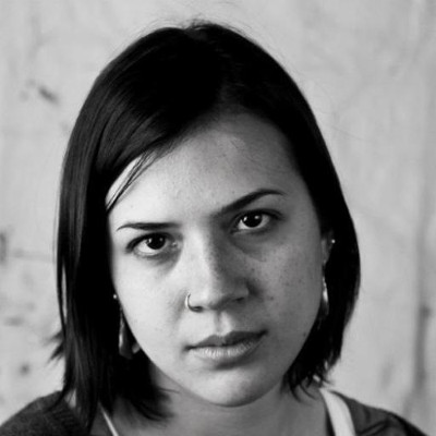 """Q and A with Nora Almeida about her essay """"Apocalypse Garage: A Scenario for Not Going It Alone"""" from our latest issue; blending fact and fiction in essay; the life of Marshall Applewhite; and hopping down an apocalypse cult internet wormhole."""