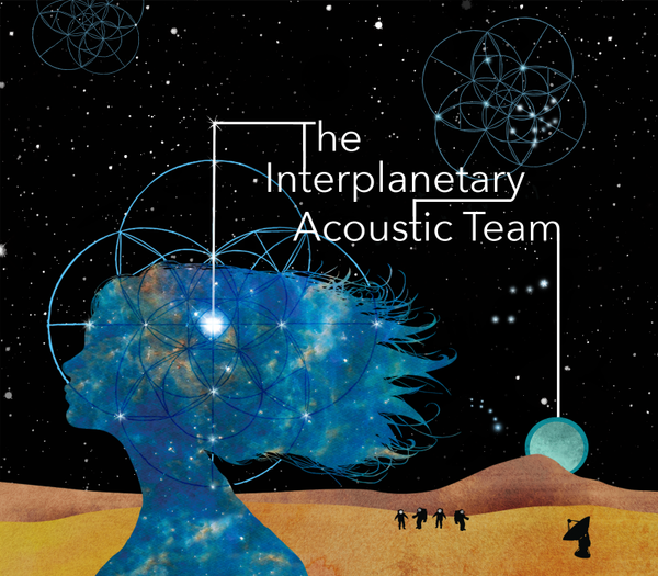 - The Interplanetary Acoustic Teams's 11 11 (Me, Smiling) will be available on July 13, 2018:https://interplanetaryacousticteam.com/payload.