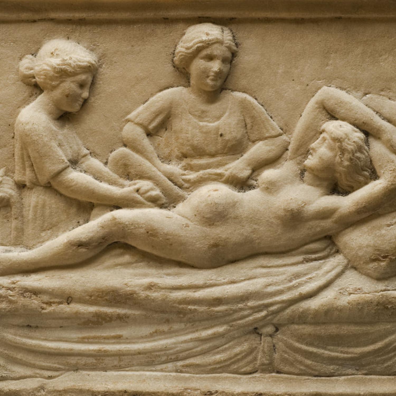 Metrodora Greek Physician First Female Medical Book Author