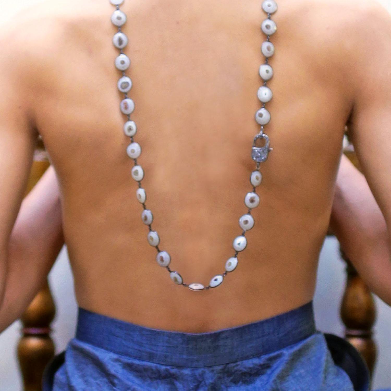 Feral Jewelry Sautoir