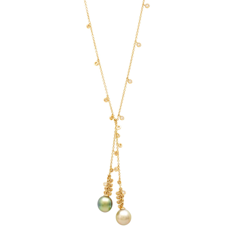 Robert Wan Pearl Necklace