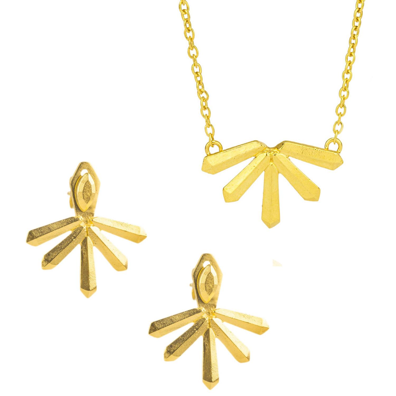 WWAN(1) Krysta Bridal Jewelry
