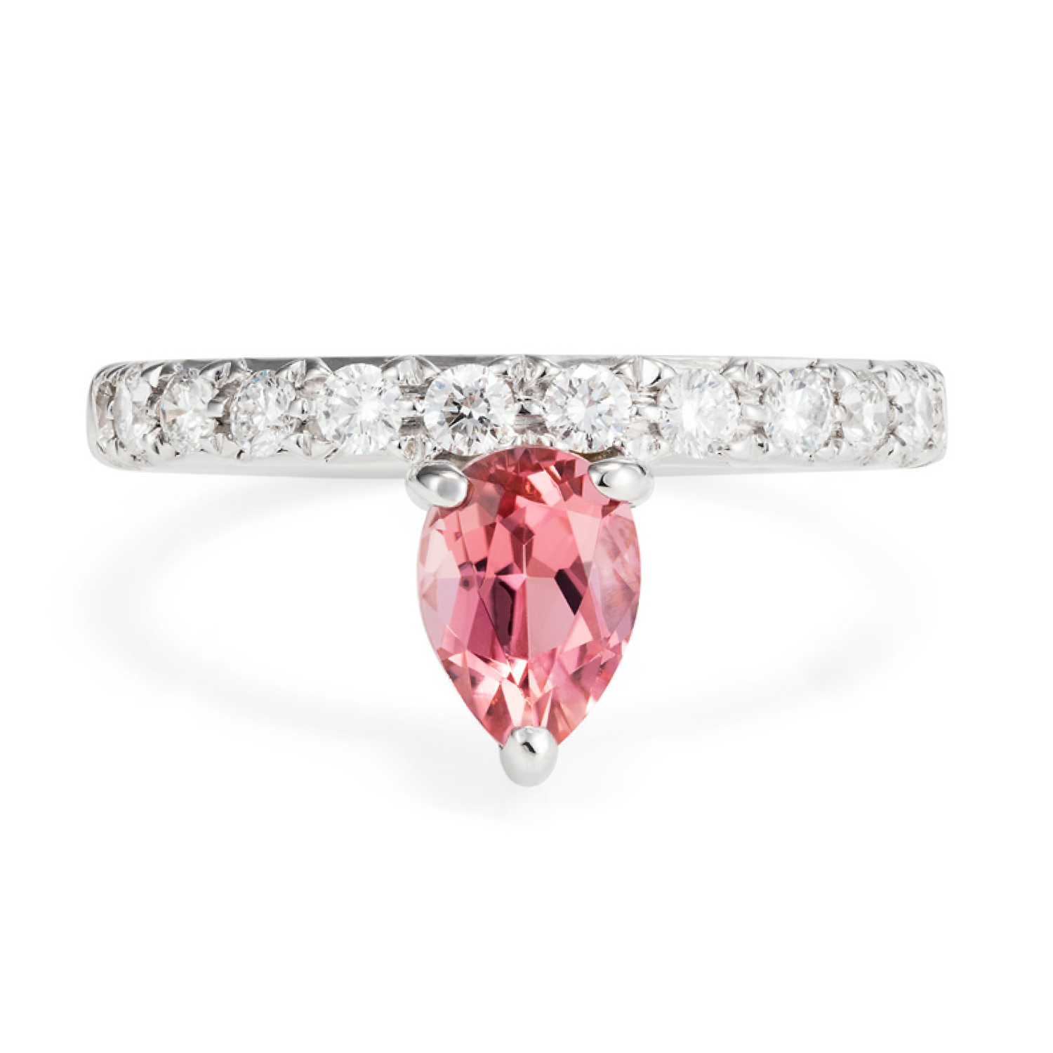 Dubini Jewelry - The Engagements