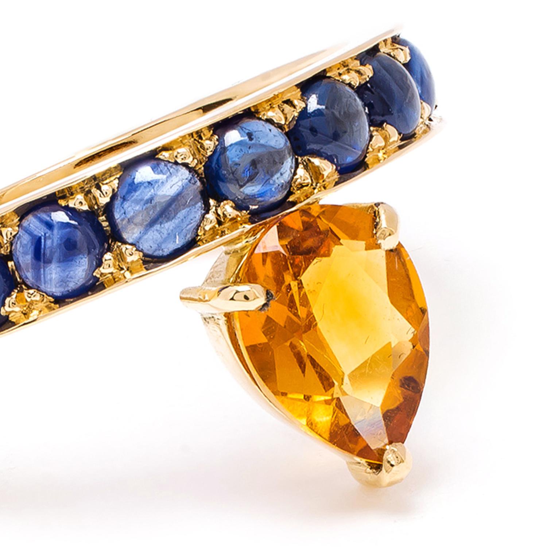 Dubini Jewellery - Engagement Ring