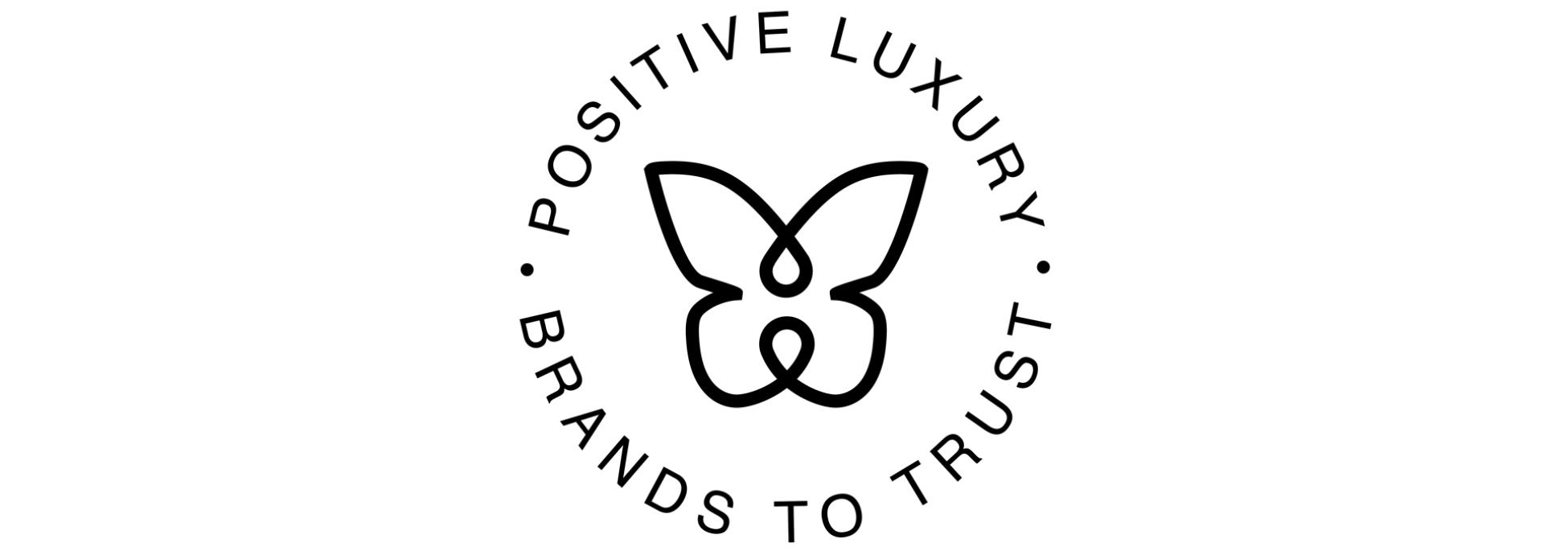 Positive Luxury Butterfly Mark