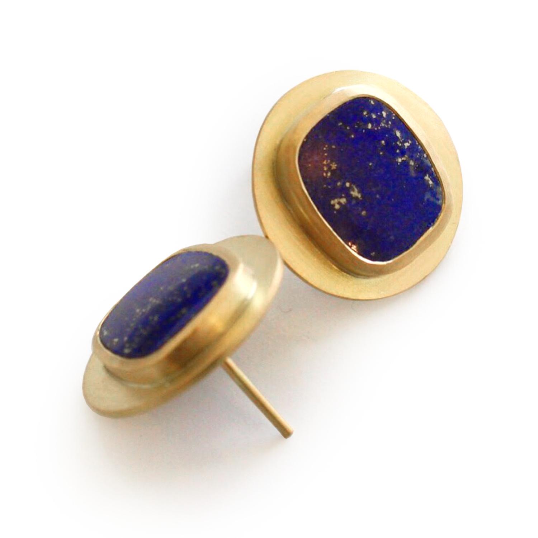 Stéphanie Cachard Lapis Lazuli Jewelry