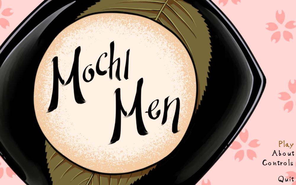 Mochi Men