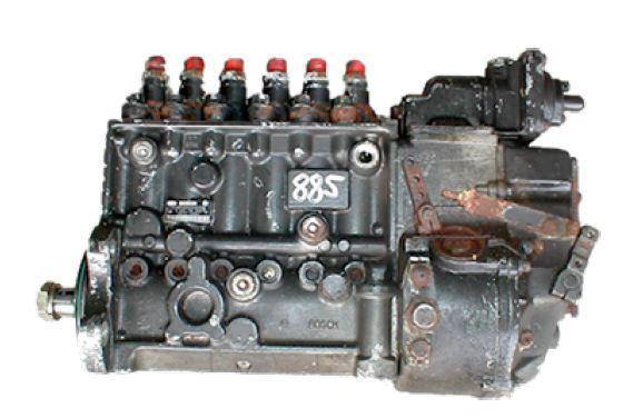 Dod. Cummins P7100 Injection Pump