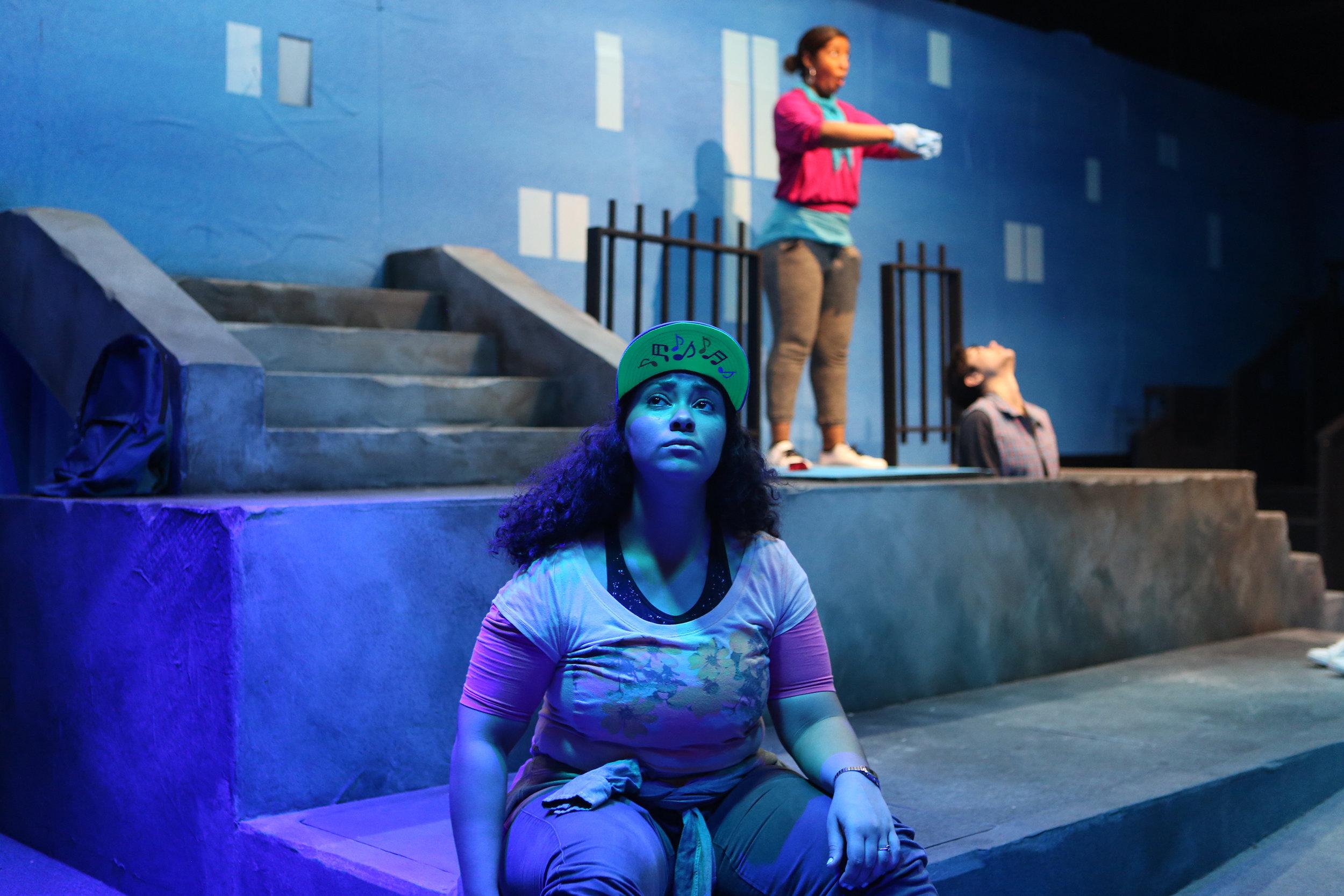 Big Green Theatre 7.0