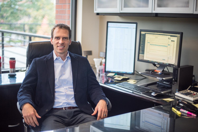 Grant Folske - Partner, CPA