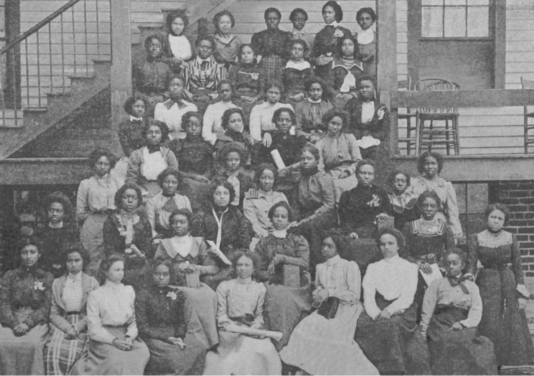 Kittrell College, Year Unknown