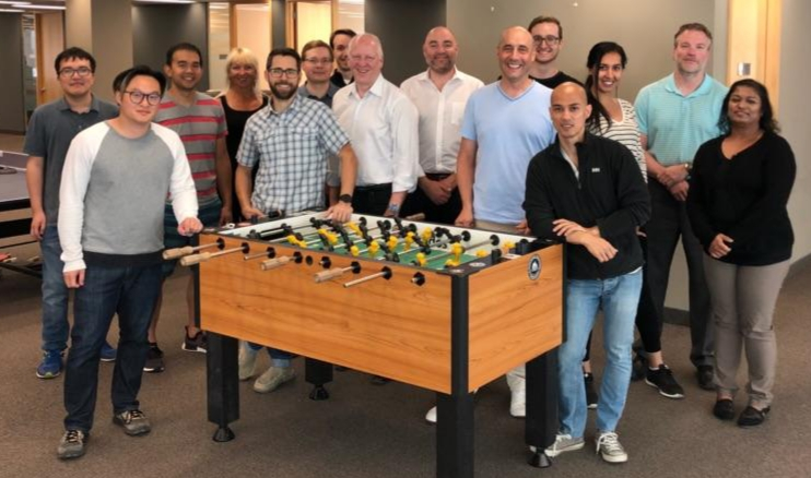 The Link Investment Management team.