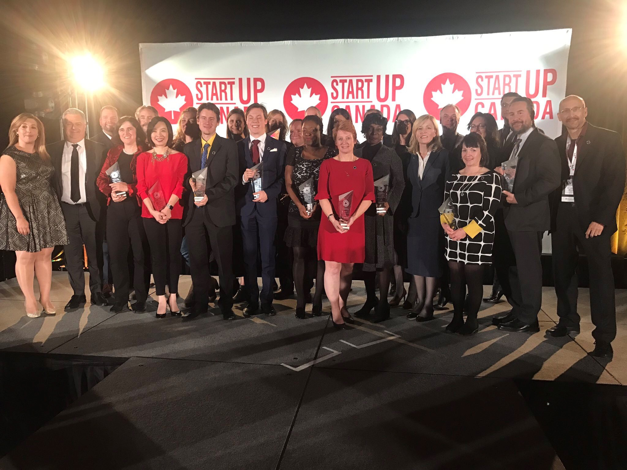 Photo: Startup Canada