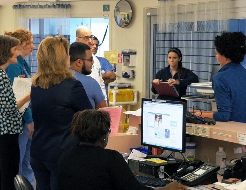 Bidmc Finard Icu Pulmonary Critical Care Fellowship Program