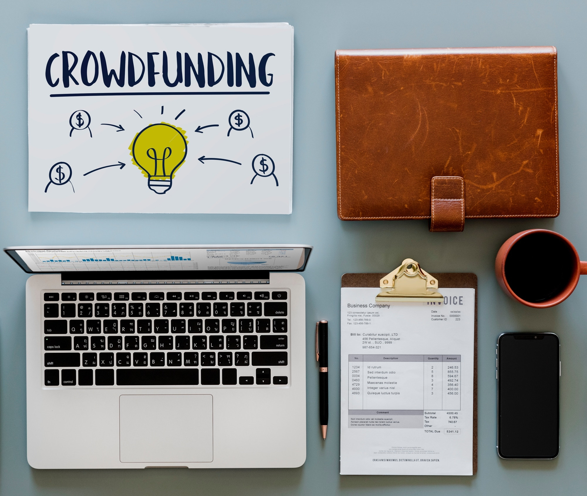 Crowdfunding in Real Estate: What does this mean? -