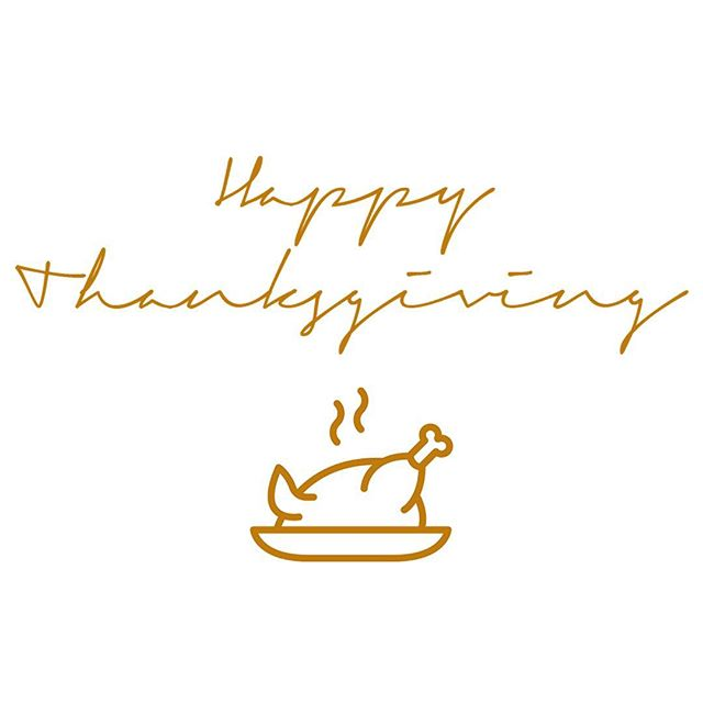 We are grateful for the opportunity to live in a country where we can create wealth and share it with all of you, our investors.  What are you thankful for?  #HappyThanksgiving