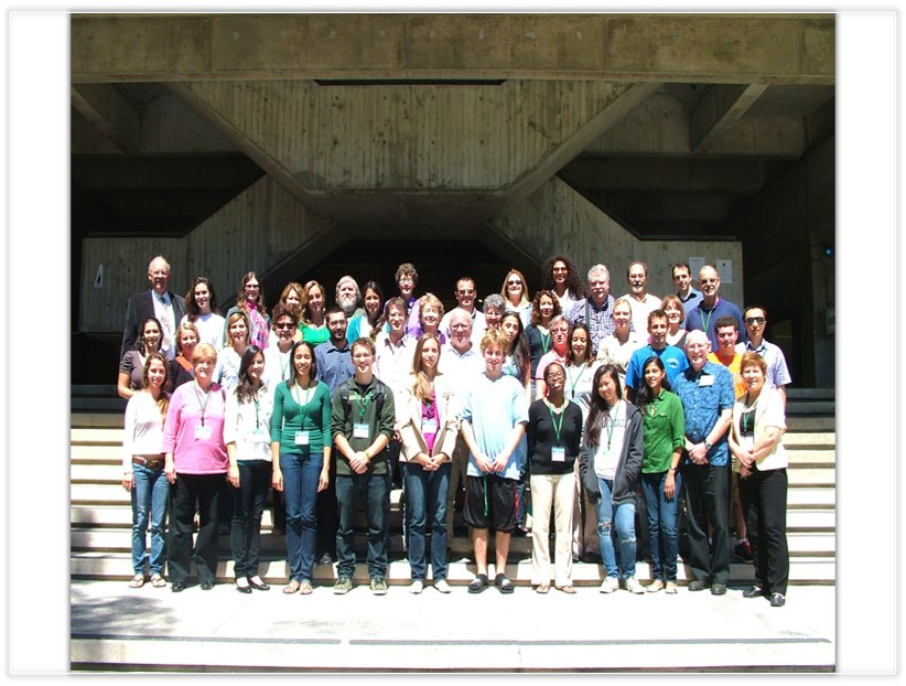 Empowering Capable Climate Communicators - Our first ECCC was initiated by Dr. Wanless, who was one of CLEO's first board members, at the University of Miami. It was initially a 4 day event dedicated to science with Dr. Wanless, and the power of becoming a climate speaker with Caroline.