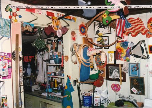 Studio, 1989