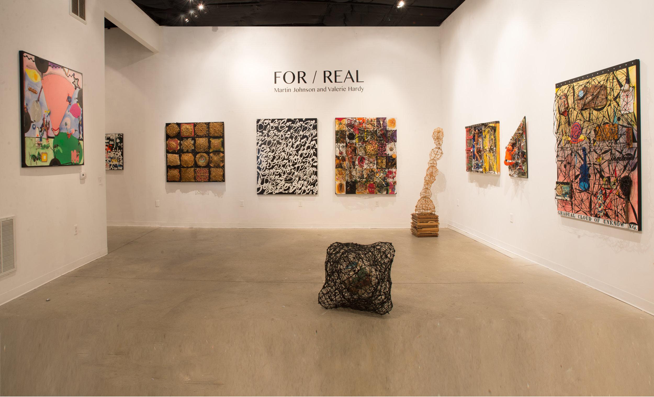 Linda Matney Gallery 2017
