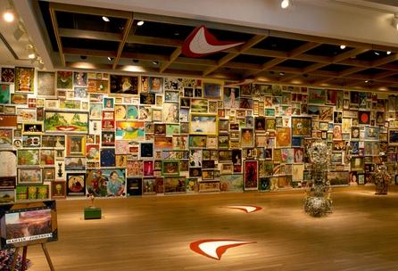 Peninsula Fine Arts Center | 1990