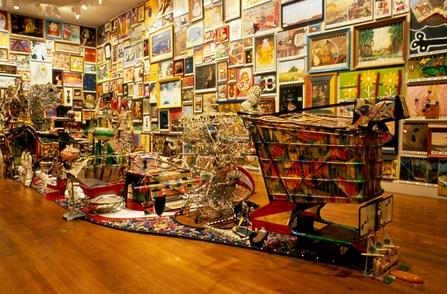 Virginia Museum of Fine Arts | 1990