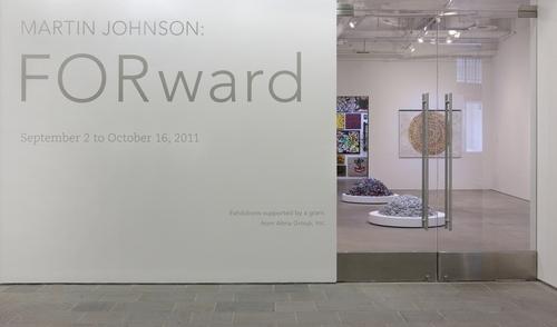 Visual Arts Center of Richmond | 2011