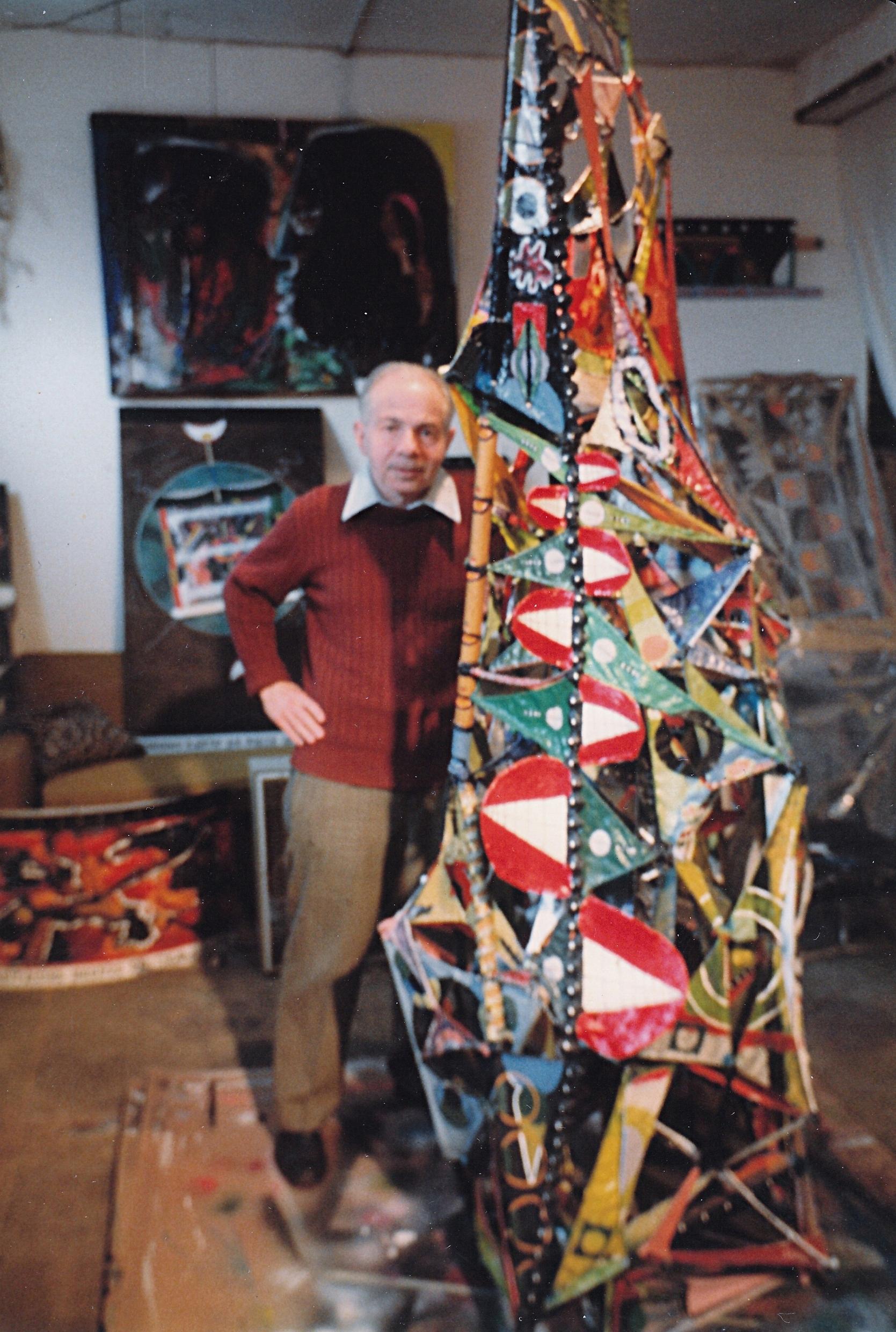 Dorothy + Herb Vogel Collection | 1978-2008