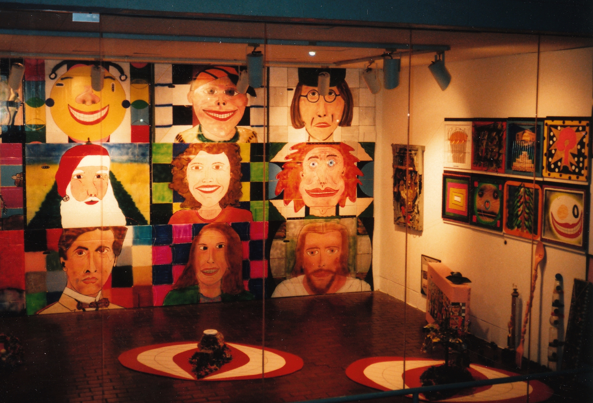 1993 UNC-Glass Gallery.jpg