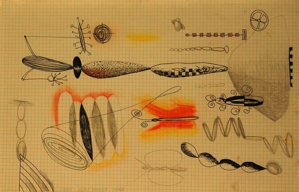 Untitled, c. 1970