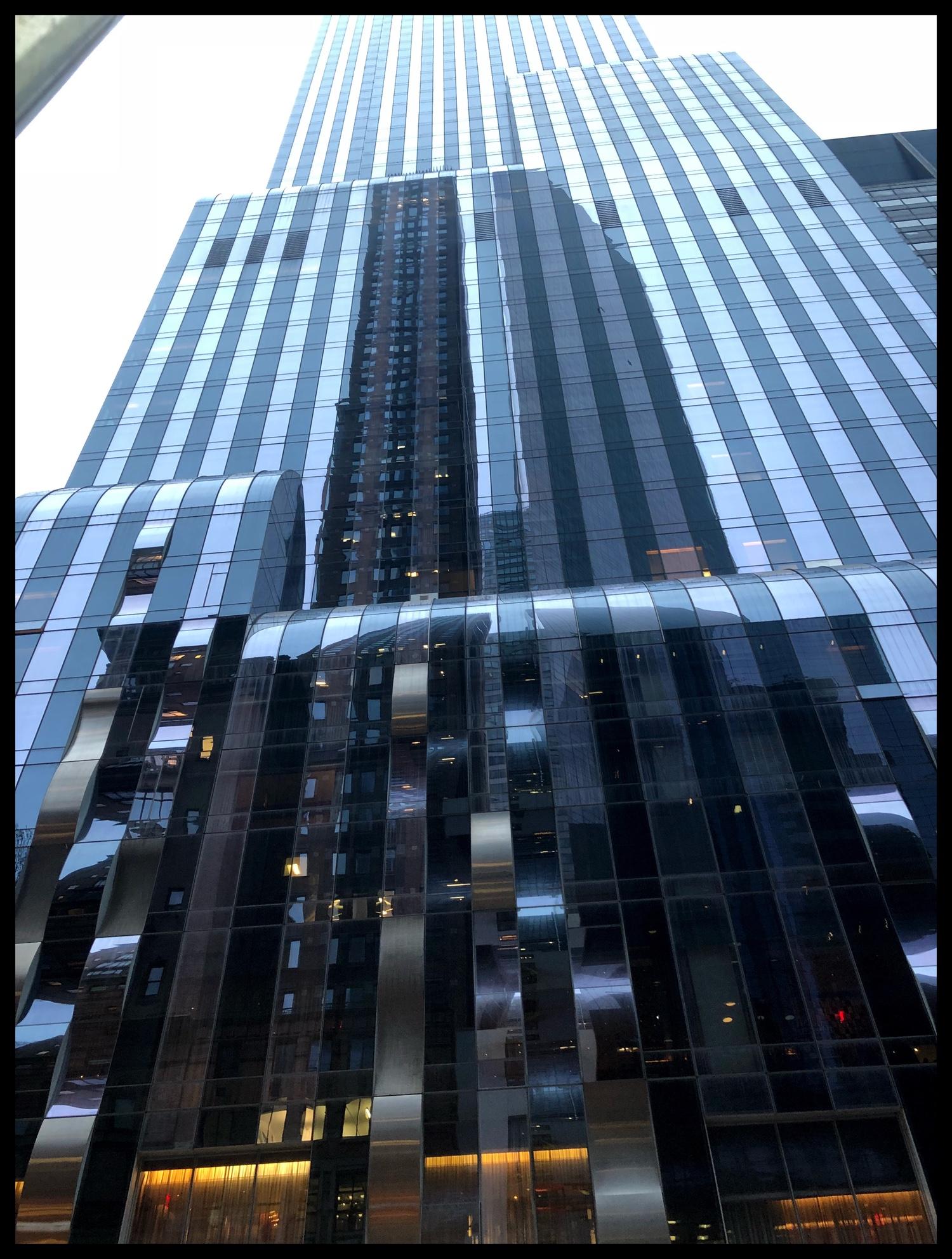 Park Hyatt, NYC - 57th St & 7th Ave