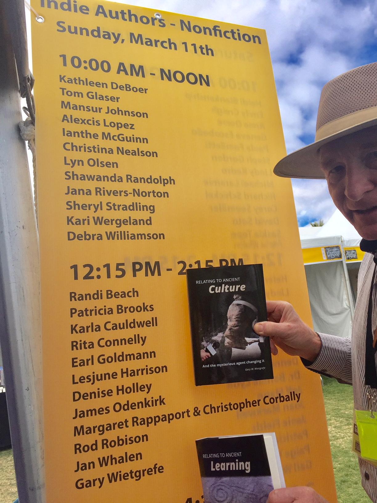 Tucson Indi Author signings 031118.jpg