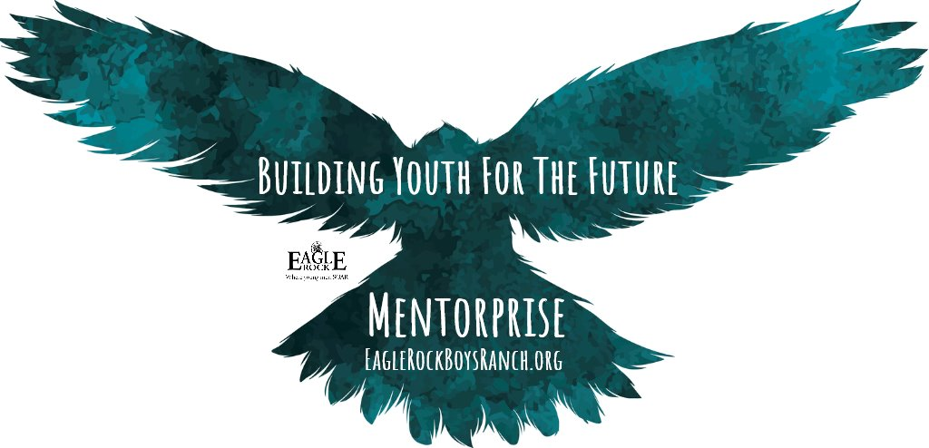 - The secondary objective of MENTORPRISE is to teach integrity to at-risk adolescent young men at Eagle Rock Boys' Ranch.