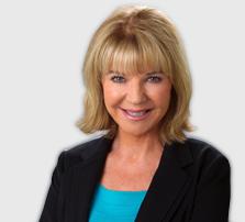 Anita Jones-Mueller, M.P.H. - President & CEO