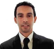 JC Preciado - Accounting Manager