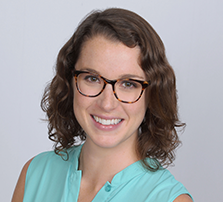 Olivia Schwartz, M.S., R.D. - Program Manager