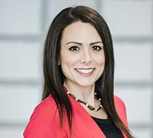 Danielle Gaffen - Nutrition & Marketing Manager