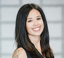 Monica Dixon - Nutrition Project Intern