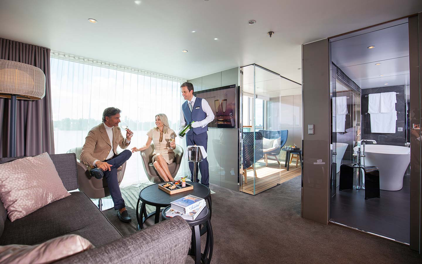 Royal Owners Suite