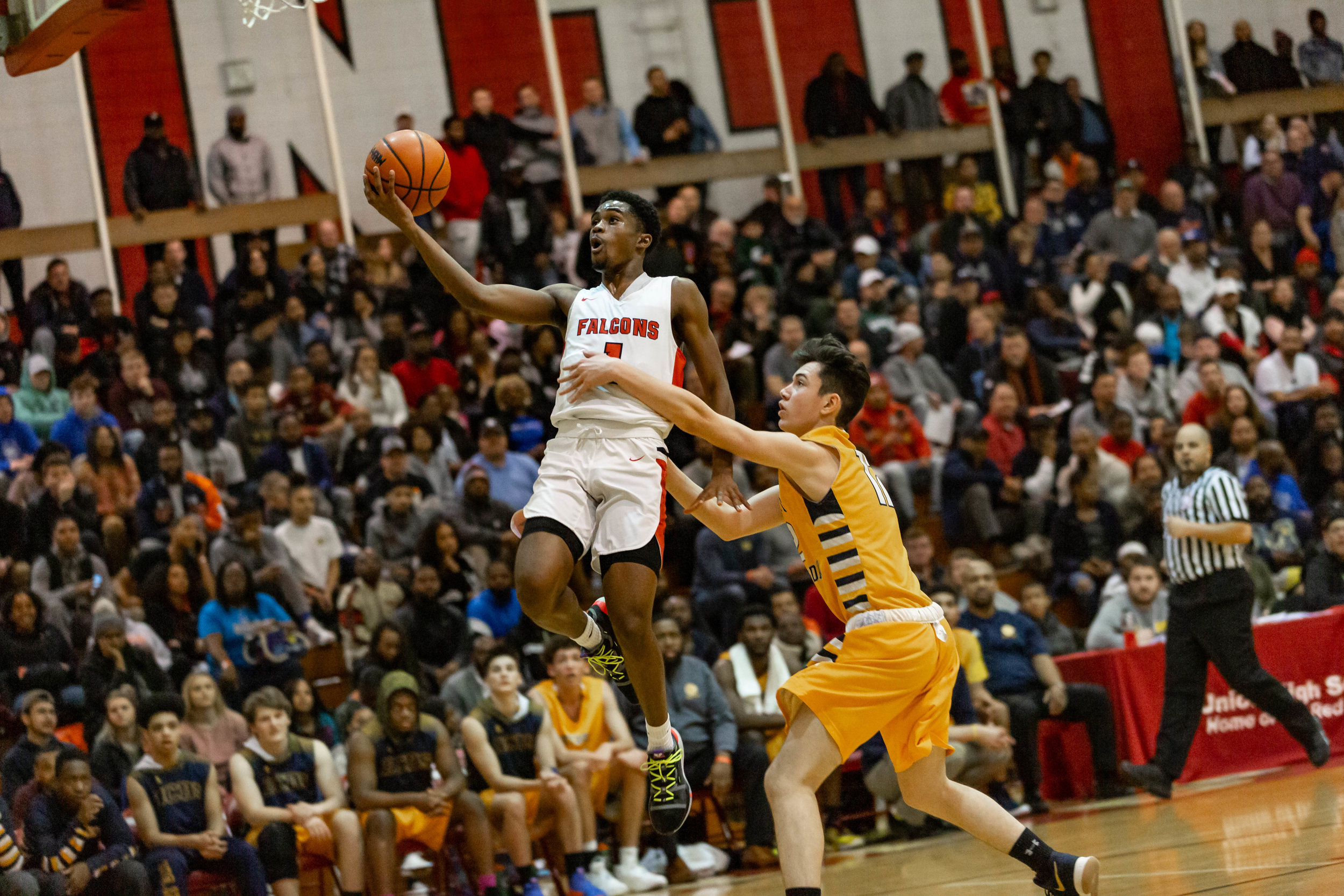 East Kentwood vs Detroit Country - Click to see images.