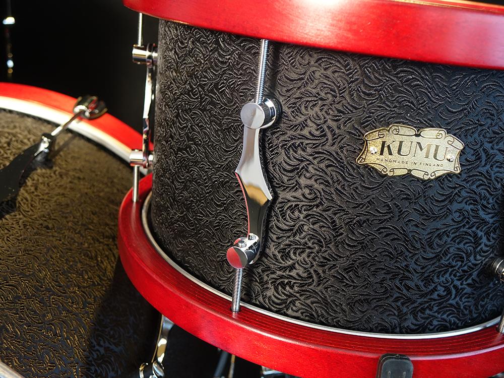 Kumu Drums - Hämeenlinna