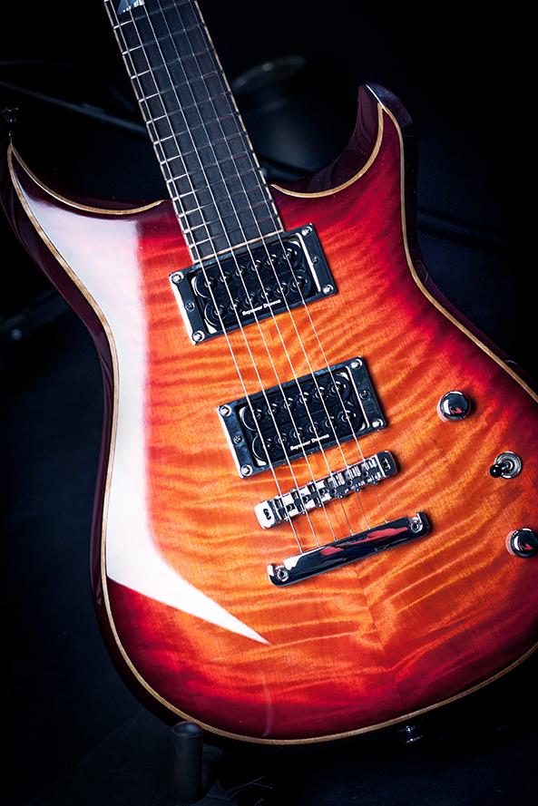 Asgard Guitars - Orivesi