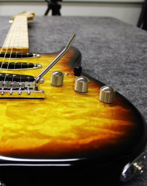 GAS Guitarworks - Tampere