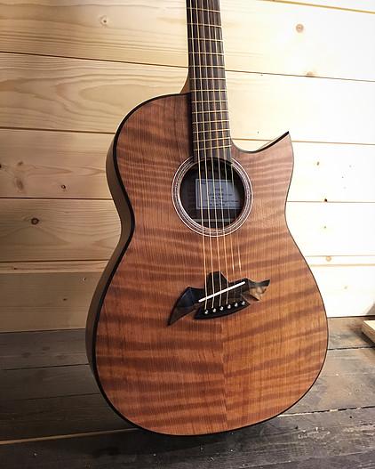 Liljeström Guitars - vantaa