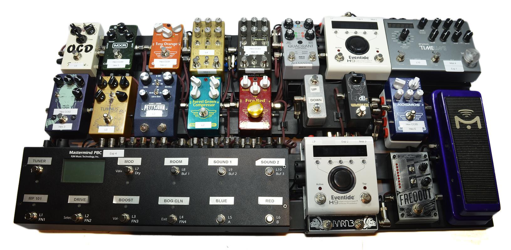 Custom Boards - HELSINKI