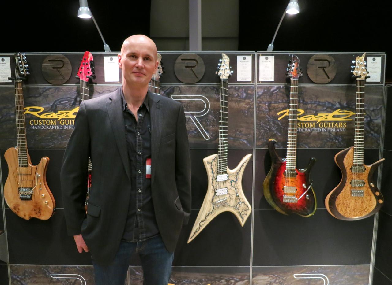 Tonefest 2019 – Mika Ruotsalainen Raato Guitars.jpg
