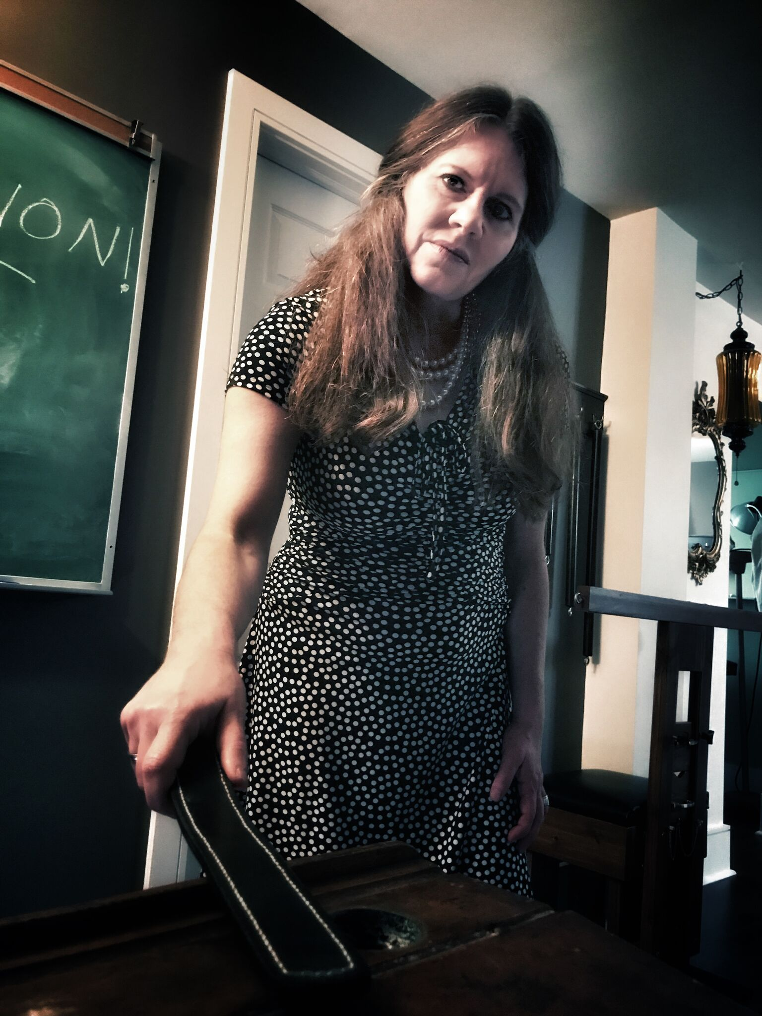 MISS BERNADETTE - DISCIPLINARIAN & SPANKERToronto, Ontario, Canada I am an elegant mature disciplinarian who specialises in spanking and associated role plays. I have 15 years of experience in corporal punishment and I continue to love it as much today as I did when I began all those years ago. I understand the mental high that goes along with the physical pain. It is a wonderful combination that can leave one totally fulfilled and satisfied. I hope to impart that feeling to you.Since I am a lifestyle disciplinarian who enjoys corporal punishment in my personal life as well as my professional spanker life, I feel I have a deep understanding and appreciation of what it feels like to be on both ends of the implement. I know exactly what you are experiencing when you are being disciplined and therefore I can tap into your needs and deliver you the finest experience possible.